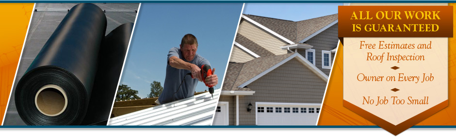 Roofing Experts in New York City